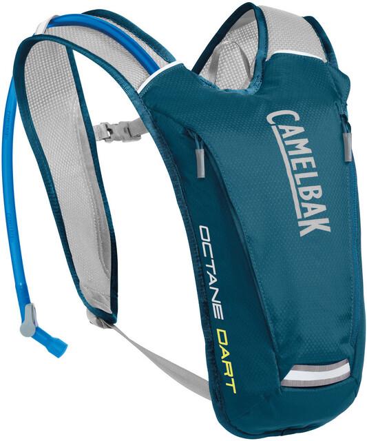 CamelBak Octane Dart Hydration Pack 1,5l corsair tealsulphur spring